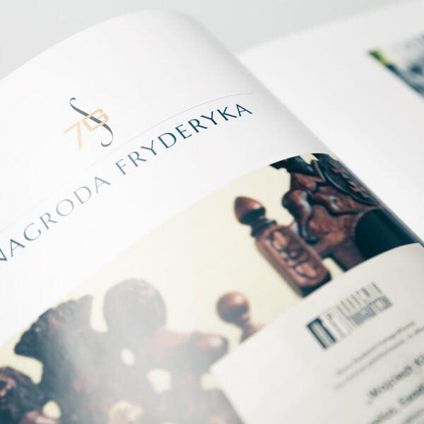 70 Lat Akademii Muzycznej wGdańsku