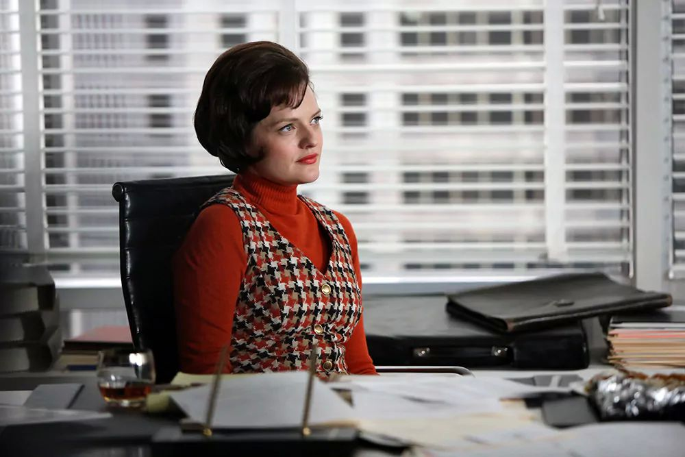 Mad Men - Peggy Olson